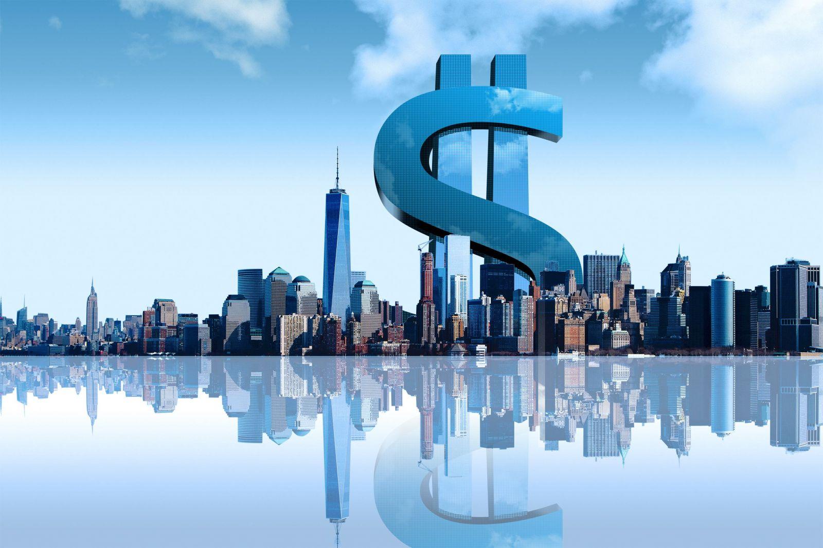 七种互联网+供应链金融模式