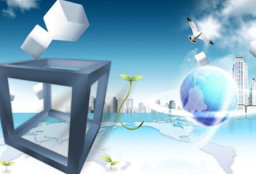 如何建立农村电子商务系统平台?